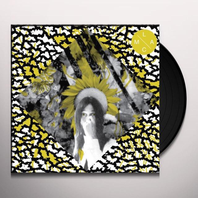 FUZZ / CCR HEADCLEANER Vinyl Record