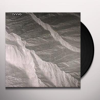 Ivvvo LIGHT MOVING Vinyl Record