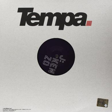 J:Kenzo MAGNETO (FEEL IT) / TVR Vinyl Record
