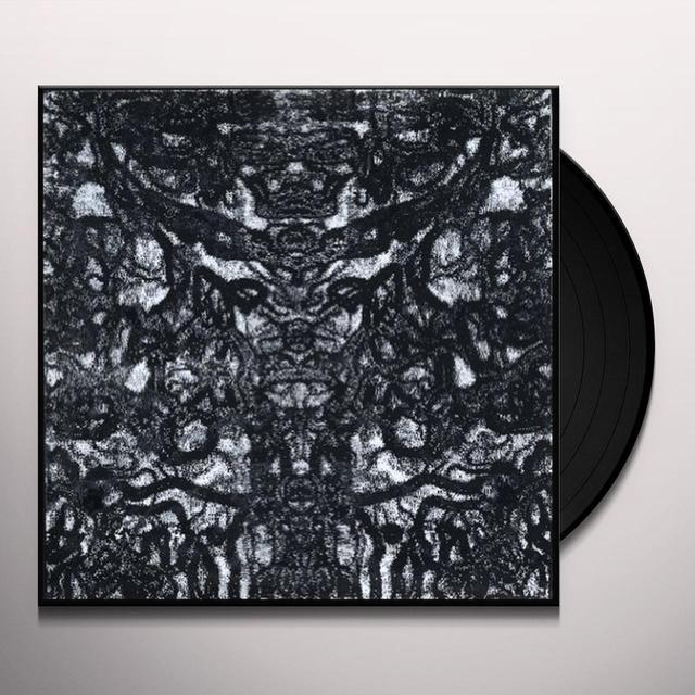 Malkuth HATHIR SAKTA Vinyl Record