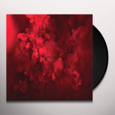 Troy Pierce SOFTCORE Vinyl Record