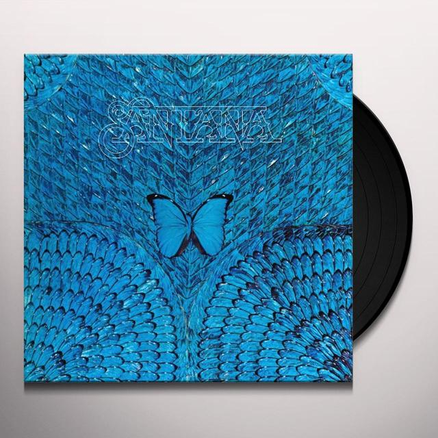 Santana BORBOLETTA Vinyl Record - Limited Edition, 180 Gram Pressing, Anniversary Edition