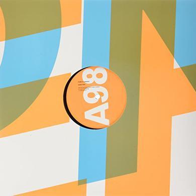 Fumiya Tanaka DARK PAD Vinyl Record