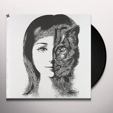 La Fleur FELINE (EP) Vinyl Record
