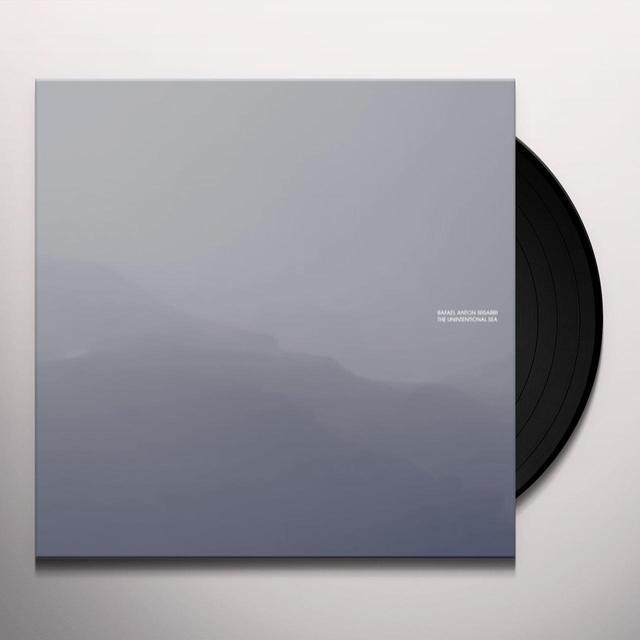 Rafaelanton Irisarri UNINTENTIONAL SEA Vinyl Record