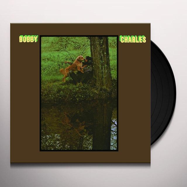 BOBBY CHARLES Vinyl Record - 180 Gram Pressing, Remastered, Reissue