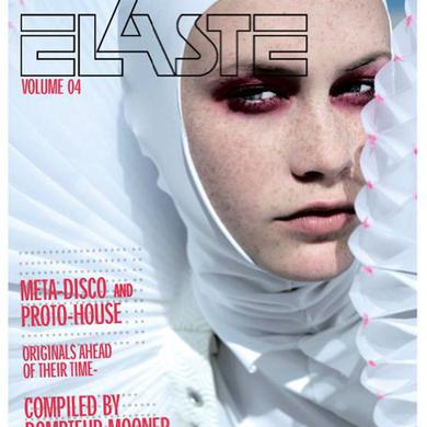 ELASTE VOLUME 04 / VARIOUS Vinyl Record