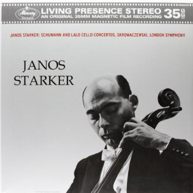 Schumann / Lalo / Skrowaczewski / Starker