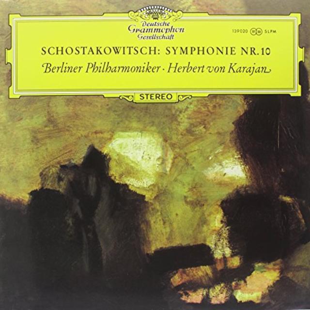 Shostakovich / Von Karajan