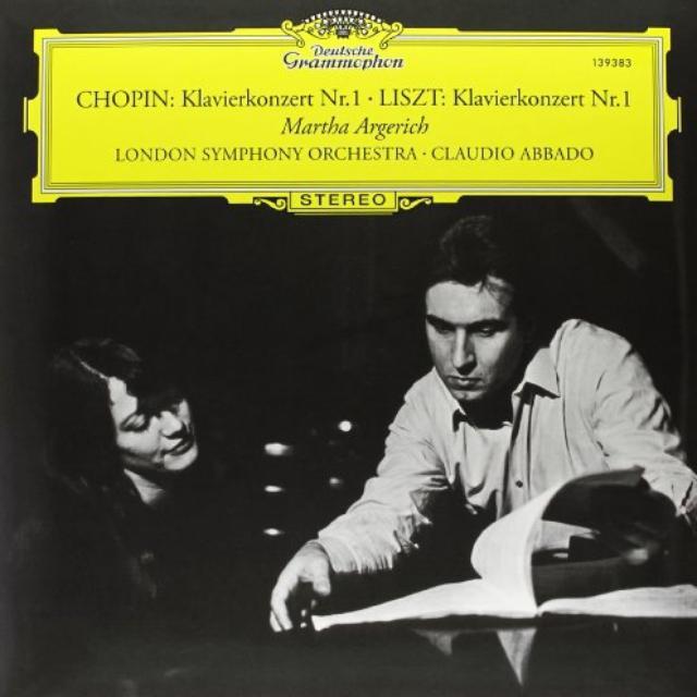 Chopin / Liszt / Abbado