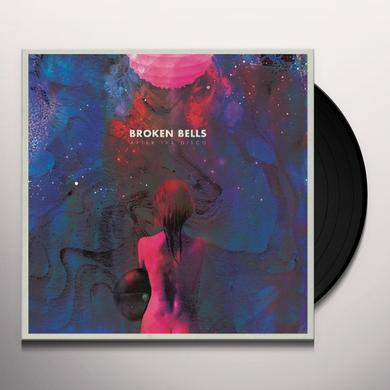 Broken Bells AFTER THE DISCO Vinyl Record