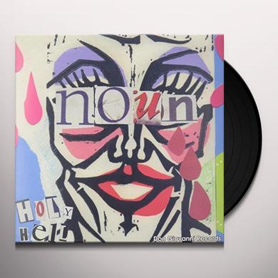Noun HOLY HELL Vinyl Record