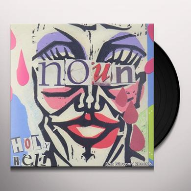 Noun HOLY HELL Vinyl Record