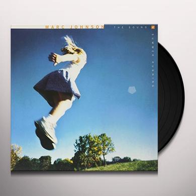 Marc Johnson SOUND OF SUMMER RUNNING Vinyl Record - 180 Gram Pressing, Deluxe Edition