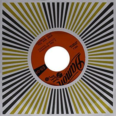 Bump & The Soul Stompers CAN REMEMBER / STANDING ON THE OUTSIDE Vinyl Record
