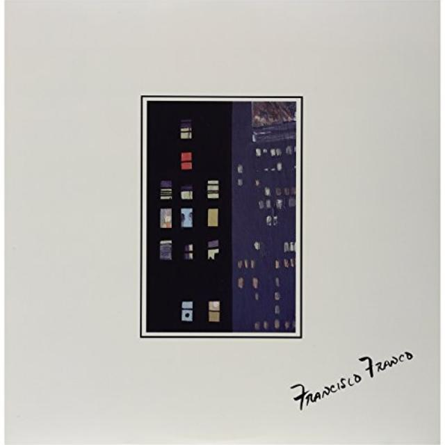 FRANCISCO FRANCO Vinyl Record