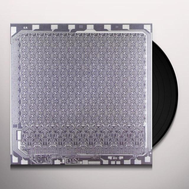 Pow HI-TECH BOOM Vinyl Record