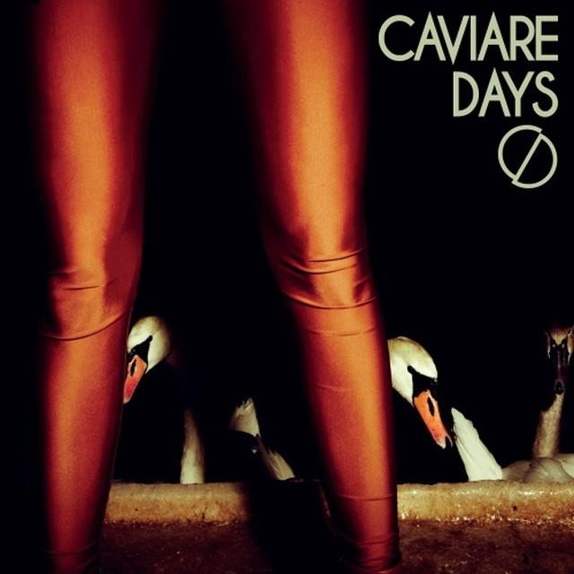 Caviare Days
