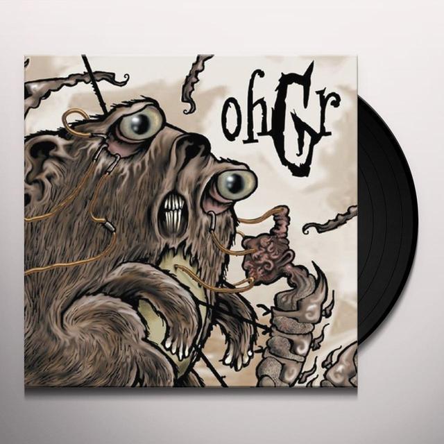 Ohgr WELT Vinyl Record - UK Import