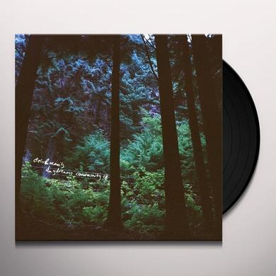 STEIN & MARI'S DAYDREAM COMMUNITY Vinyl Record - 180 Gram Pressing, UK Import