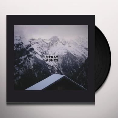 Jbm STRAY ASHES Vinyl Record - UK Import