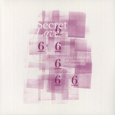 Secret Love 6 / Various (Uk) SECRET LOVE 6 / VARIOUS Vinyl Record
