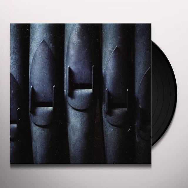 Anna Von Hausswolff CEREMONY Vinyl Record