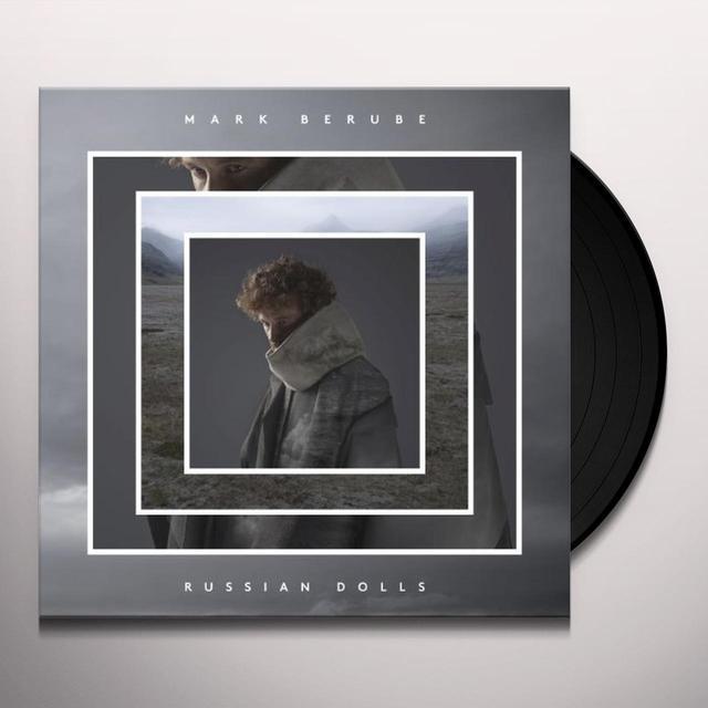 Mark Berube RUSSIAN DOLLS Vinyl Record - Canada Import