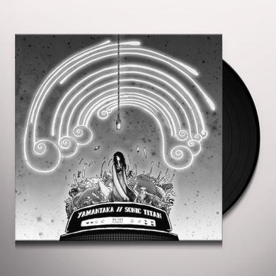 Yamantaka // Sonic Titan UZU Vinyl Record - Canada Import