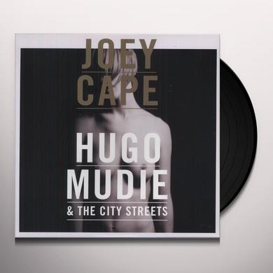JOEY CAPE & HUGO MUDIE Vinyl Record