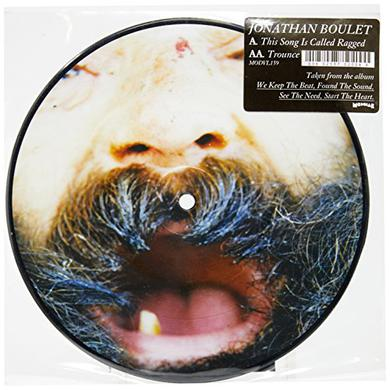 Jonathan Boulet THIS SONG IS CALLED Vinyl Record