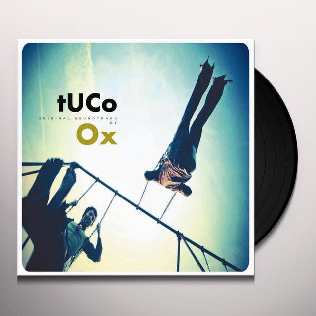 Ox TUCO Vinyl Record