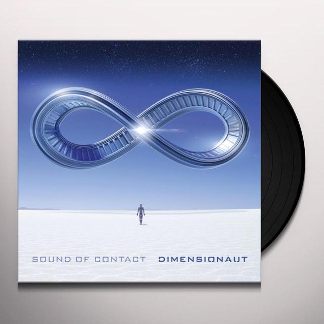 Sound Of Contact DIMENSIONAUT Vinyl Record - UK Import