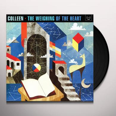 Colleen WEIGHING OF THE HEART Vinyl Record