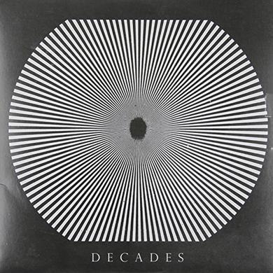 DECADES Vinyl Record