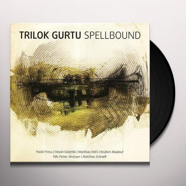 Trilok Gurtu SPELLBOUND Vinyl Record - UK Import