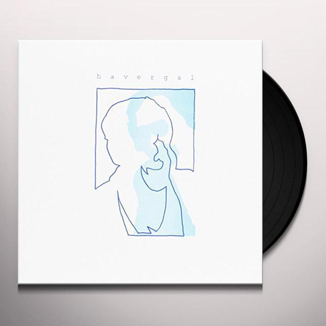 Havergal HAVERGA Vinyl Record
