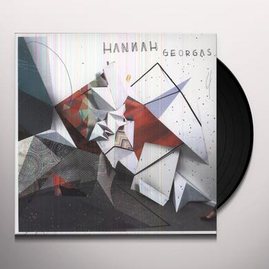HANNAH GEORGAS LP Vinyl Record
