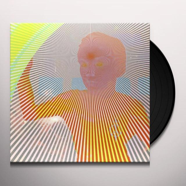 The Flaming Lips PEACE SWORD Vinyl Record - UK Import