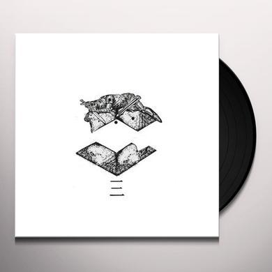 Metrist DOORMAN IN FORMANT Vinyl Record - UK Import