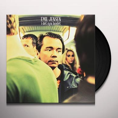 Emil Jensen I DET NYA LANDET Vinyl Record