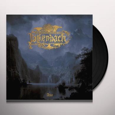 Falkenbach ASA Vinyl Record - Holland Import