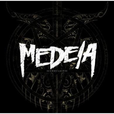 Medeia ICONOCLASTIC Vinyl Record