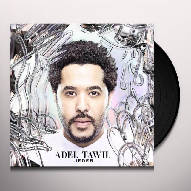 Adel Tawil LIEDER (GER) (Vinyl)