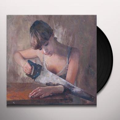 Hanne Kolstø FLASHBLACK Vinyl Record