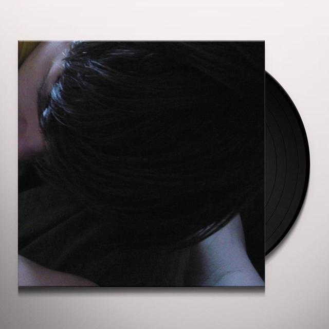Nicolai Schorr RELEASE (GER) Vinyl Record