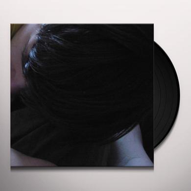 Nicolai Schorr RELEASE Vinyl Record