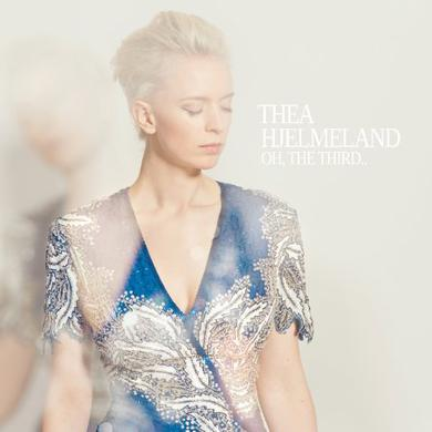 Thea Hjelmeland OH THE THIRD Vinyl Record