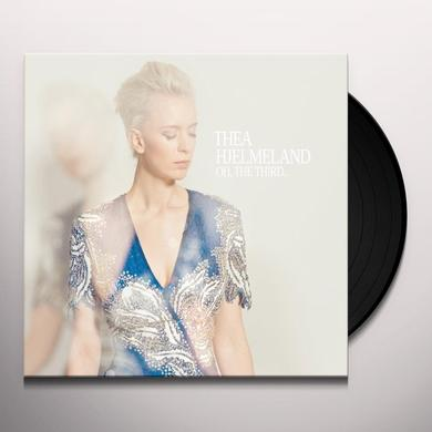 Thea Hjelmeland OH THE THIRD (GER) Vinyl Record