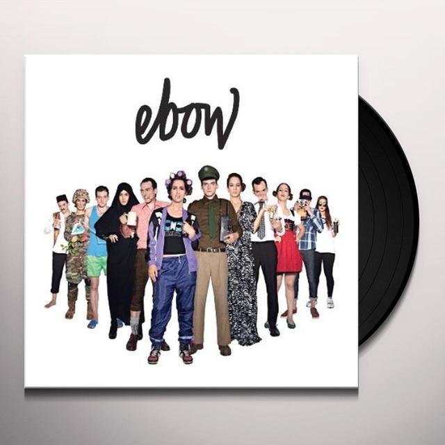 EBOW Vinyl Record